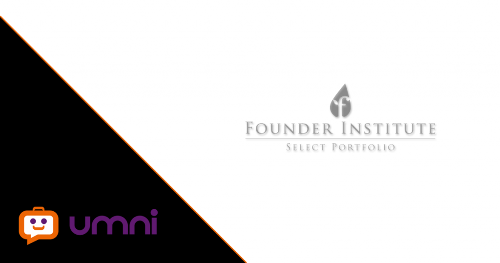 umni founder institute select portfolio