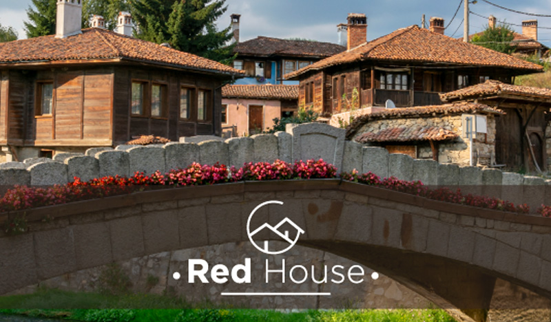 Red House guesthouse