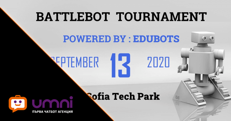 umni battebot tournament