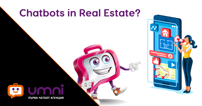 umni chatbots real estate